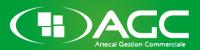 AGC - Gestion commerciale - Artecal - intégrateur - Alsace